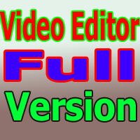 video editor full version software free download with registration code or serial key.