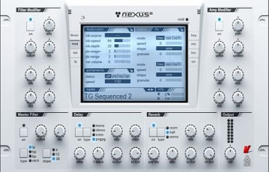 Refx Nexus full version
