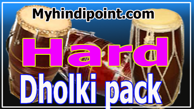 How to make hard dhoki beat pack zip file download link in description ( Hard dholki pattern kaise banate he fl studio me flp project downlaod)