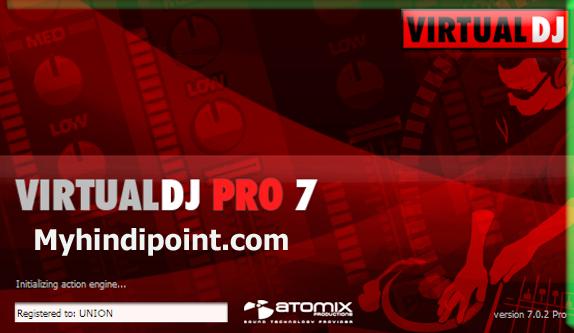 virtual dj pro beat pack full version software free dowanload