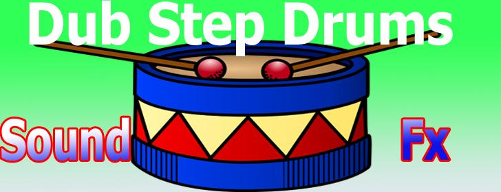 Dj drums beat sound fx zip file free download dub step drums pack download now