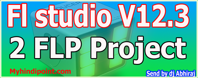 fl studio 12.3 flp project song download with special beat pack free