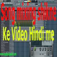 how to make dj song fl studio course song kaise remix kare song ka tempo kaise match karte he.