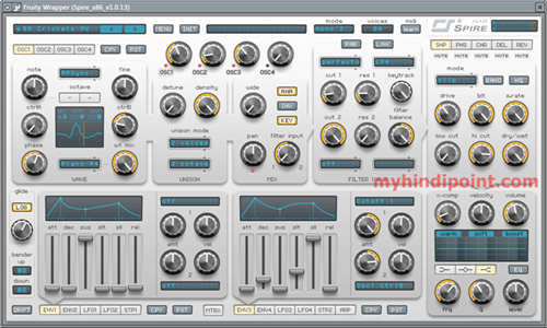 spire vst plugin download x64 x86 latest version zip file spire dll free download for fl studio plugins