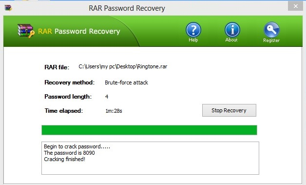 winrar password remover how to recover winrar file password rar file ka password kaise remove kare.