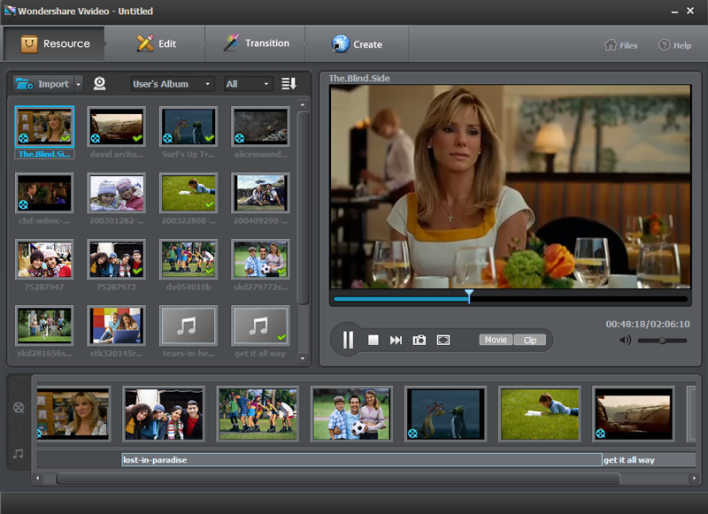 video editor software full version free download with serial