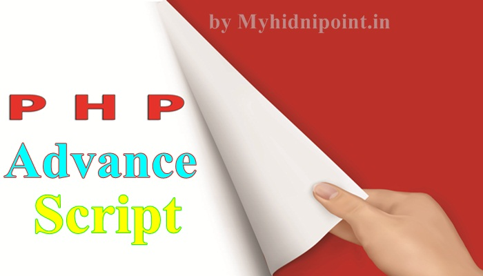 php advance scripts