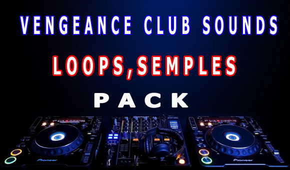 vengeance club sound loops samples pack free download for fl studio loop kick