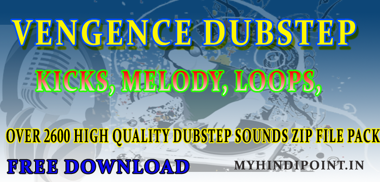 fl studio vengeance dubstep Essential beat pack zip file free download now