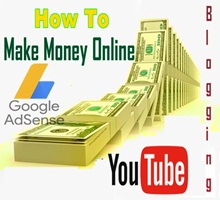 Online internet se paise kaise kamaye How to make money online