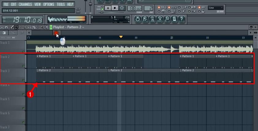 fl studio mixing