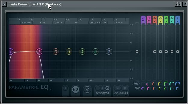 How To Mix Sub Bass Fl Studio Mein Sub Bass Sound Kaise Banate Hein.