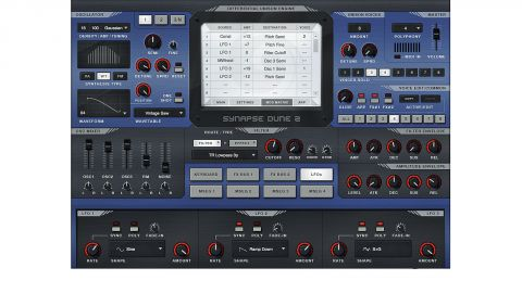 Dune 2 Fl Studio Vst Plugin Download How To Download Install Dune 2 Plugins