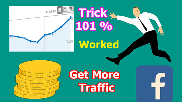 Website Par Visitor Kaise Increase kare Trick 100% Worked - MyHindiPoint